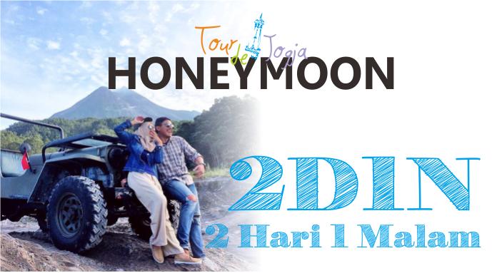 Paket Tour Honeymoon Jogja 2 Hari 1 Malam Murah 2019 Tour De Jogja